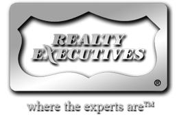 REALTY EXECUTIVES APEX Logo