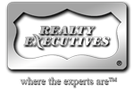 Realty Executives Discover Logo