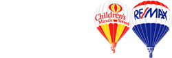 RE/MAX Joyce Tourney Realty Logo