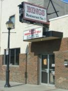 Bing's #1 Restaurant, Stony Plain Hotel