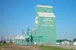 Spruce Grove Grain Elevator Museum Society, Farmers Market and Archives