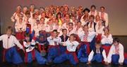 Parkland Ukrainian Dancers Society
