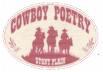 Stony Plain Cowboy Poetry Gathering