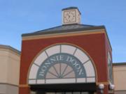 Bonnie Doon Shopping Centre