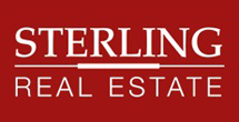 Sterling Real Estate Logo