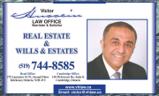 Victor Hussein - Real Estate Lawyer in Kitchener