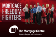 The Mortgage Centre Kitchener-Waterloo