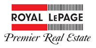 Royal LePage Premier Real Estate Logo
