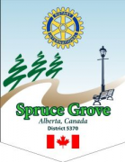 Rotary Club of Spruce Grove