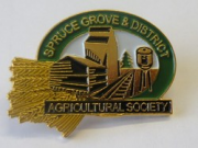 Spruce Grove and District Agricultural Society