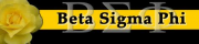 Beta Sigma Phi