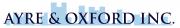 Ayre & Oxford Inc.