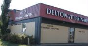 Delton Veterinary Hospital
