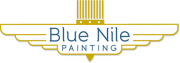 Blue Nile Painting