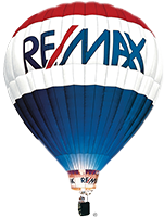 RE/MAX House of Real Estate - The Howard Team Logo