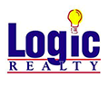 Logic Realty Logo