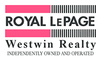 Royal LePage Westwin Realty Logo