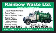 Rainbow Waste Ltd