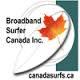 Broadband Surfer