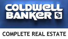 Coldwell Banker Complete Real Estate Logo