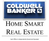 Coldwell Banker Home Smart Real Estate Logo