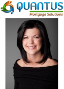 Janelle Brown - Quantus Mortgage Solutions
