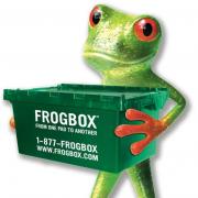 Frogbox Edmonton