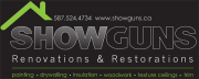 SHOWGUNS  Reno's & Restorations
