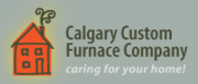 Calgary Custom Furnace