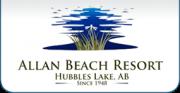 Allan Beach Resort at Hubbles Lake