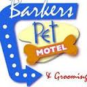 Barkers Pet Motel & Grooming