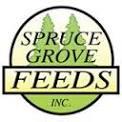 Spruce Grove Feeds Inc.