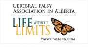 Cerebral Palsy Association of Alberta
