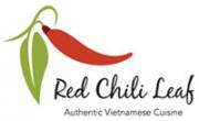 Red Chili Leaf