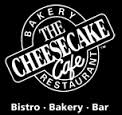 The Cheese Cake Cafe