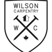 Wilson Carpentry