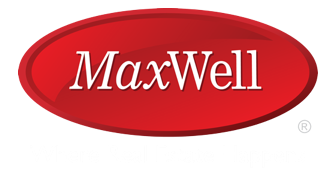 MAXWELL- DEVONSHIRE REALTY Logo