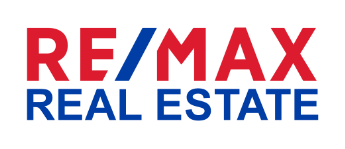 RE/MAX Real Estate Stony Plain Logo