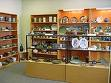 Parkland Potters Guild and Crooked Pot Gallery