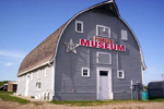 Stony Plain and Parkland Pioneer Museum Society