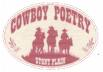 Stony Plain Cowboy Poetry Gathering