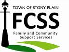 Stony Plain Family and Community Social Services (FCSS)