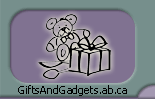 Gifts & Gadgets