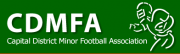 Capital District Minor Football