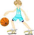 Parkland Community Basketball League