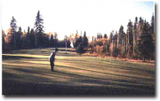 Grouse Nest Golf Course