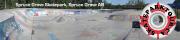 Spruce Grove Skate Park