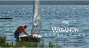 Wabamun Lake Provincial Park