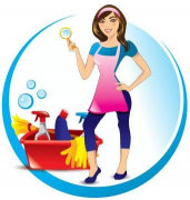 Complimentary Move in -OR- Move out Cleaning