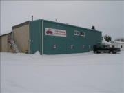 Westridge Curling Club